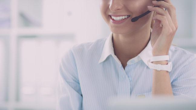 Nautarekisterin asiakaspalvelu palvelee puhelimitse arkipäivisin klo 8.15-16.00.