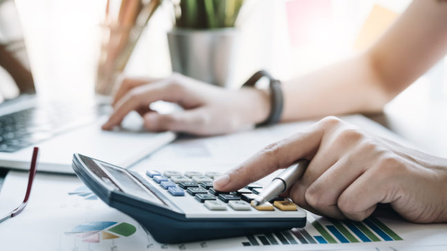WebWakka Pro -kirjanpito-ohjelmalla hoidat maatilan ja yrityksen kirjanpidon ja taloushallinnon.