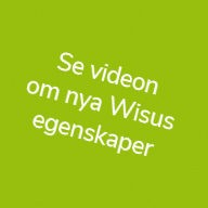 Se videon om nya Wisus egenskaper