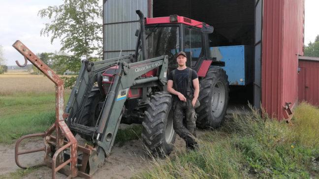 Minun Maatilani viljelysuunnitteluohjelman asiakaskokemukset ovat olleet positiviisia.