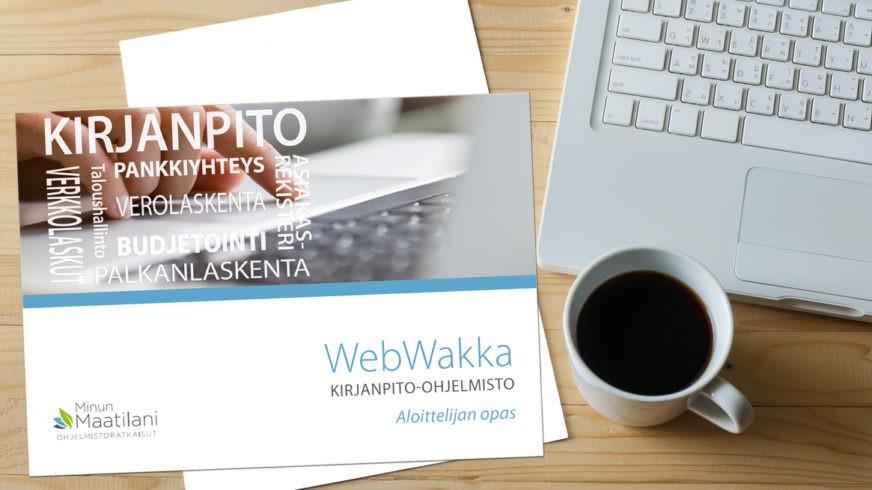 Blogi_Wakka_Aloittelijan_Opas