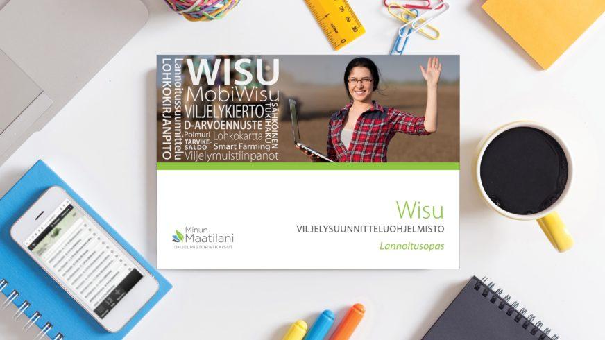 Wisun Lannoitusopas on julkaistu